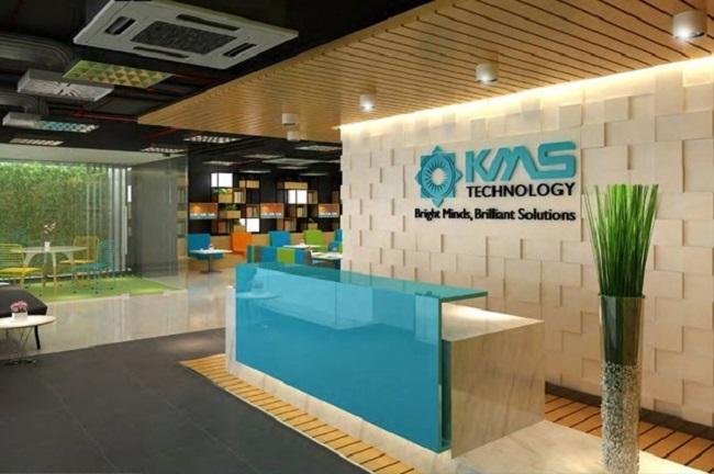 KMS Technology là nhà cung cấp hàng đầu về phát triển phần mềm