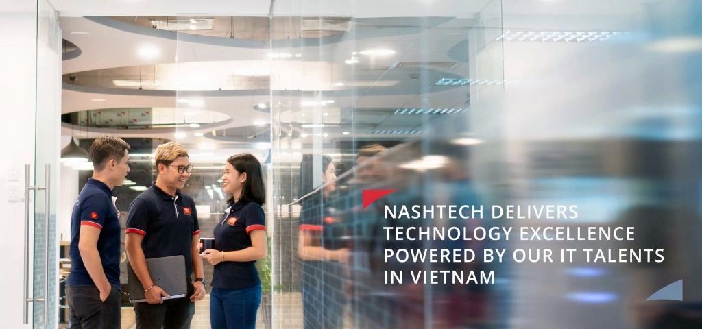 Công ty NashTech